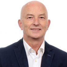 Ron van der Leck